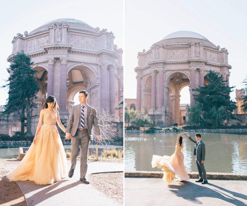 Pre-Wedding Photos in San Francisco by JBJ Pictures Pre-Wedding Photographer, Engagement Session and Wedding Photography in Napa, Sonoma, SF Bay Area (4).jpg