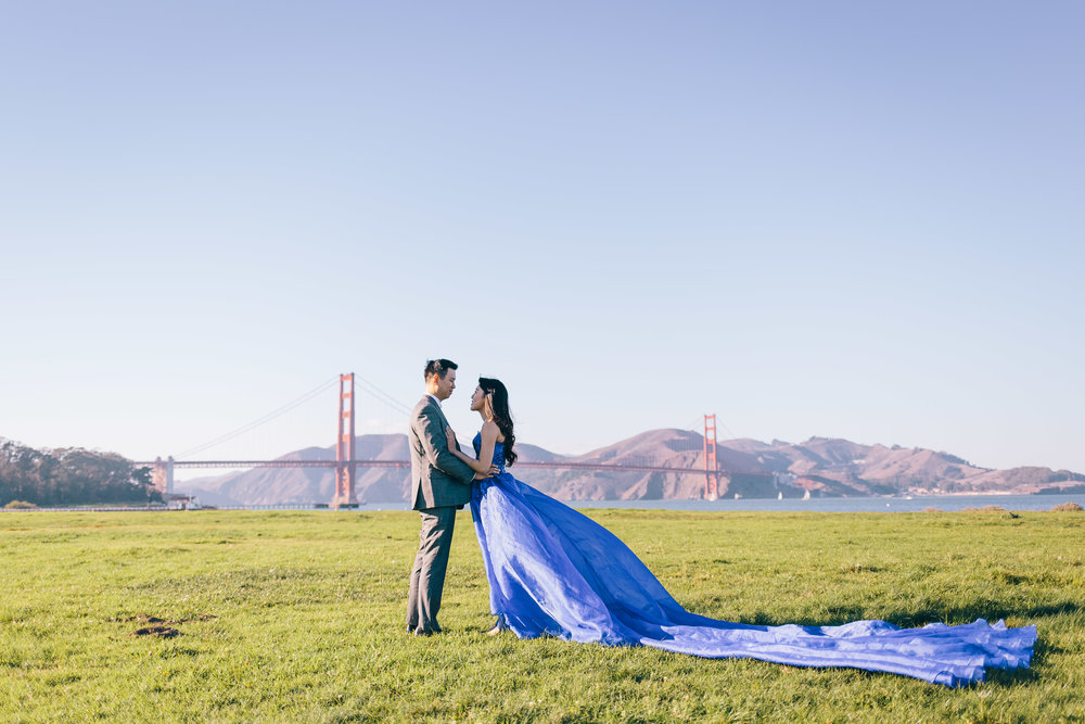 Pre-Wedding Photos in San Francisco by JBJ Pictures Pre-Wedding Photographer, Engagement Session and Wedding Photography in Napa, Sonoma, SF Bay Area (8).jpg