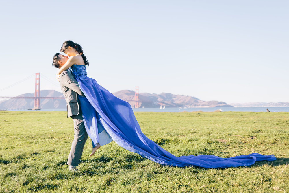 Pre-Wedding Photos in San Francisco by JBJ Pictures Pre-Wedding Photographer, Engagement Session and Wedding Photography in Napa, Sonoma, SF Bay Area (10).jpg