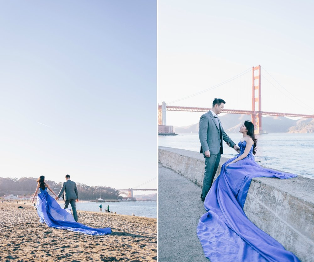 Pre-Wedding Photos in San Francisco by JBJ Pictures Pre-Wedding Photographer, Engagement Session and Wedding Photography in Napa, Sonoma, SF Bay Area (12).jpg
