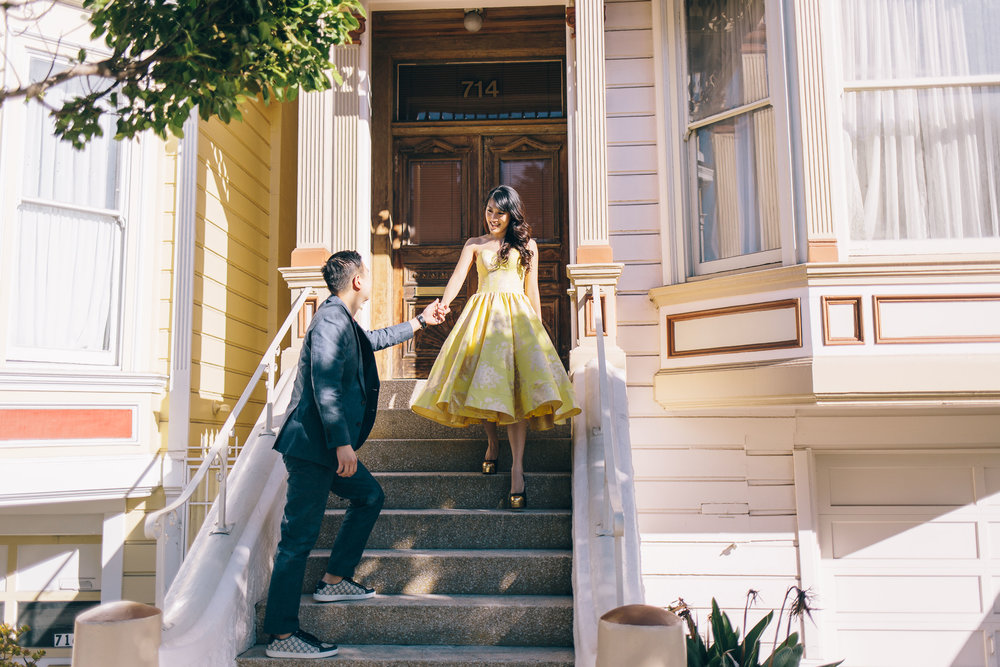 Pre-Wedding Photos in San Francisco by JBJ Pictures Pre-Wedding Photographer, Engagement Session and Wedding Photography in Napa, Sonoma, SF Bay Area (14).jpg