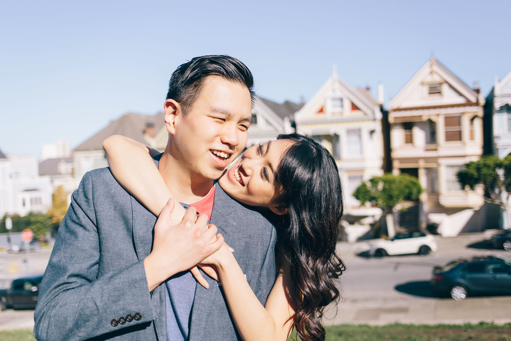 Pre-Wedding Photos in San Francisco by JBJ Pictures Pre-Wedding Photographer, Engagement Session and Wedding Photography in Napa, Sonoma, SF Bay Area (17).jpg