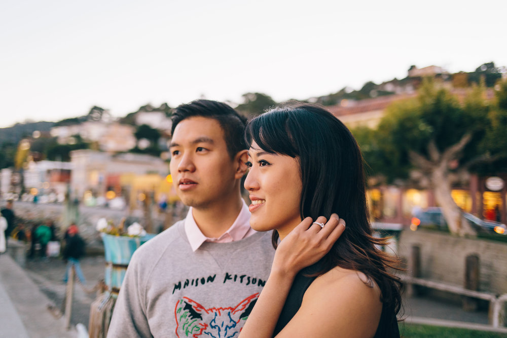 Pre-Wedding Photos in San Francisco by JBJ Pictures Pre-Wedding Photographer, Engagement Session and Wedding Photography in Napa, Sonoma, SF Bay Area (35).jpg