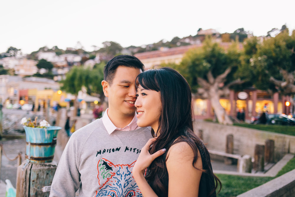 Pre-Wedding Photos in San Francisco by JBJ Pictures Pre-Wedding Photographer, Engagement Session and Wedding Photography in Napa, Sonoma, SF Bay Area (36).jpg