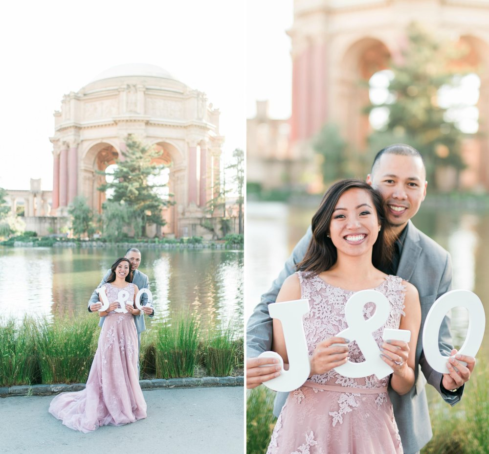 Palace of Fine Arts Engagement Photos - Lover's Lane San Francisco Engagement Session by JBJ Pictures Wedding Photographer in San Francisco (20).jpg