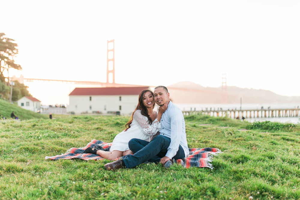 Best Engagement Photo Locations in SF - Crissy Field Engagement Photos by JBJ Pictures (2).jpg