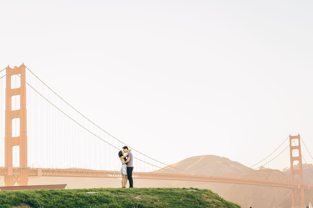 Best Engagement Photo Locations in SF - Crissy Field Engagement Photos by JBJ Pictures (5).jpg