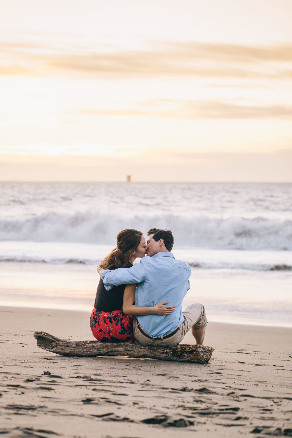 Best Engagement Photo Locations in San Francisco - Baker Beach Engagement Photos by JBJ Pictures (8).jpg