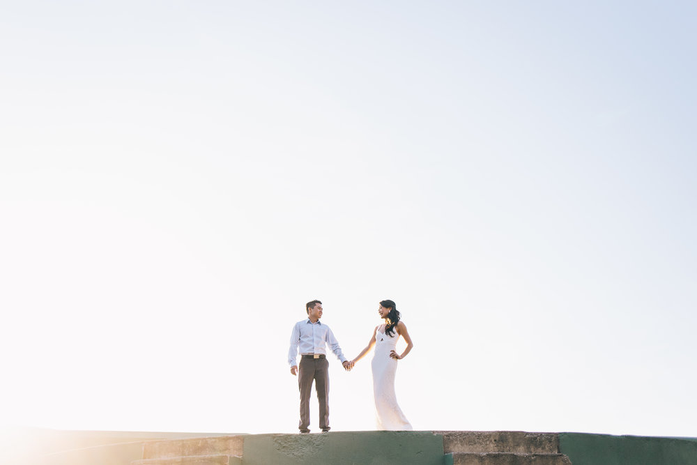 Best Engagement Photo Locations in San Francisco - Baker Beach Engagement Photos by JBJ Pictures (11).jpg