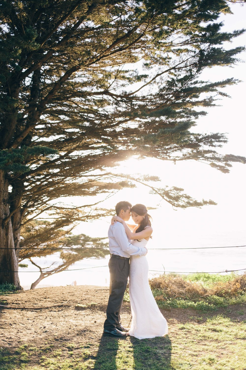 Best Engagement Photo Locations in San Francisco - Baker Beach Engagement Photos by JBJ Pictures (13).jpg