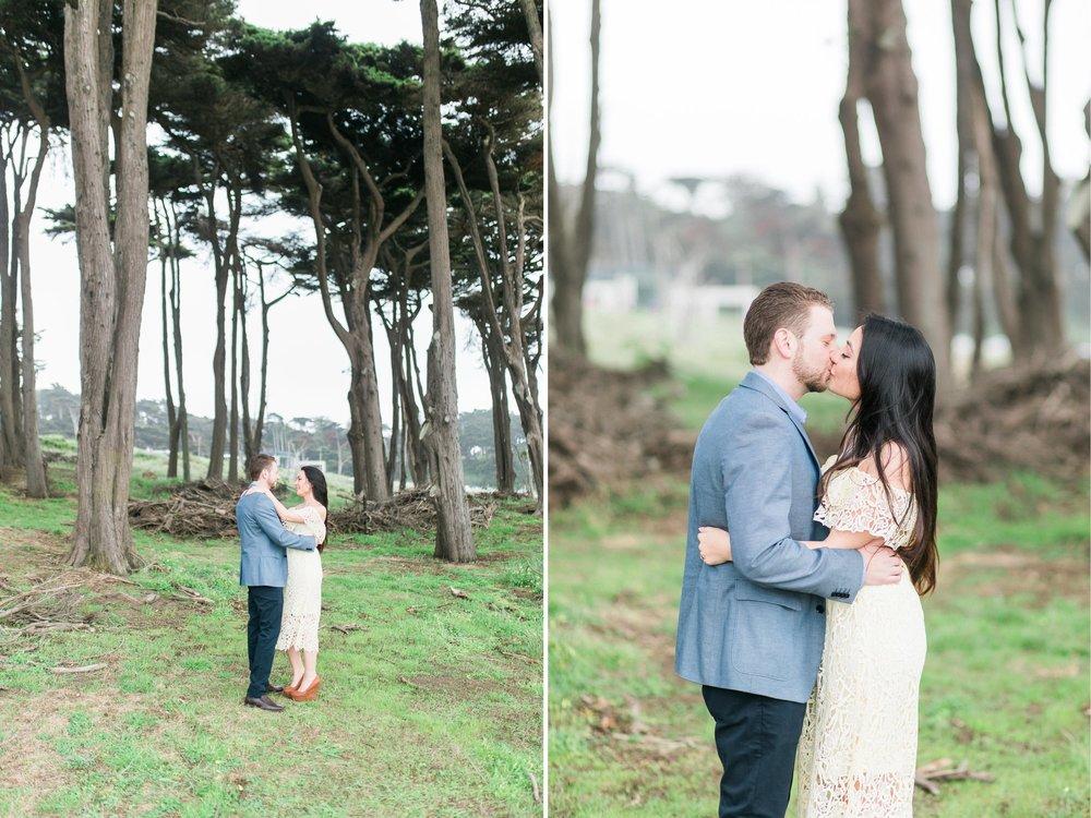 Lands End Engagement Photos - San Francisco Wedding Photographer - JBJ Pictures (1).jpg
