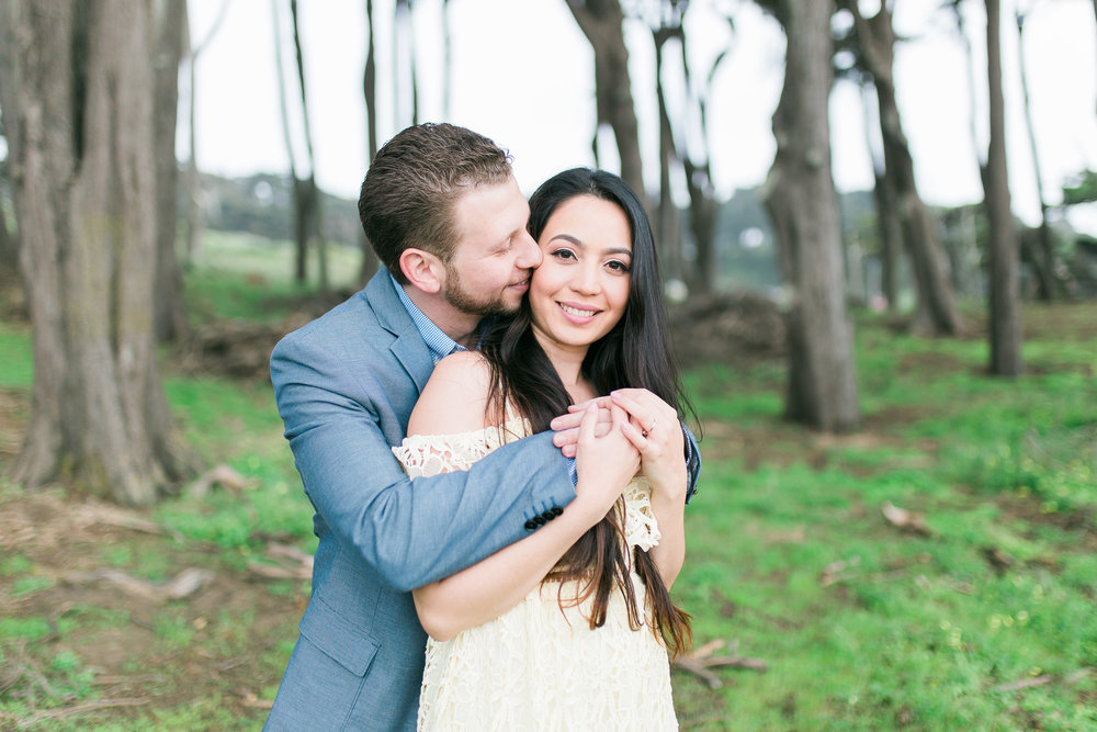 Lands End Engagement Photos - San Francisco Wedding Photographer - JBJ Pictures (2).jpg