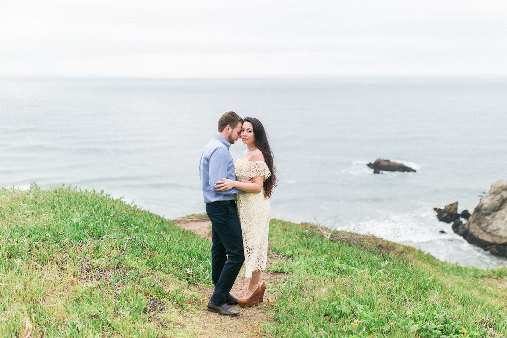 Lands End Engagement Photos - San Francisco Wedding Photographer - JBJ Pictures (3).jpg