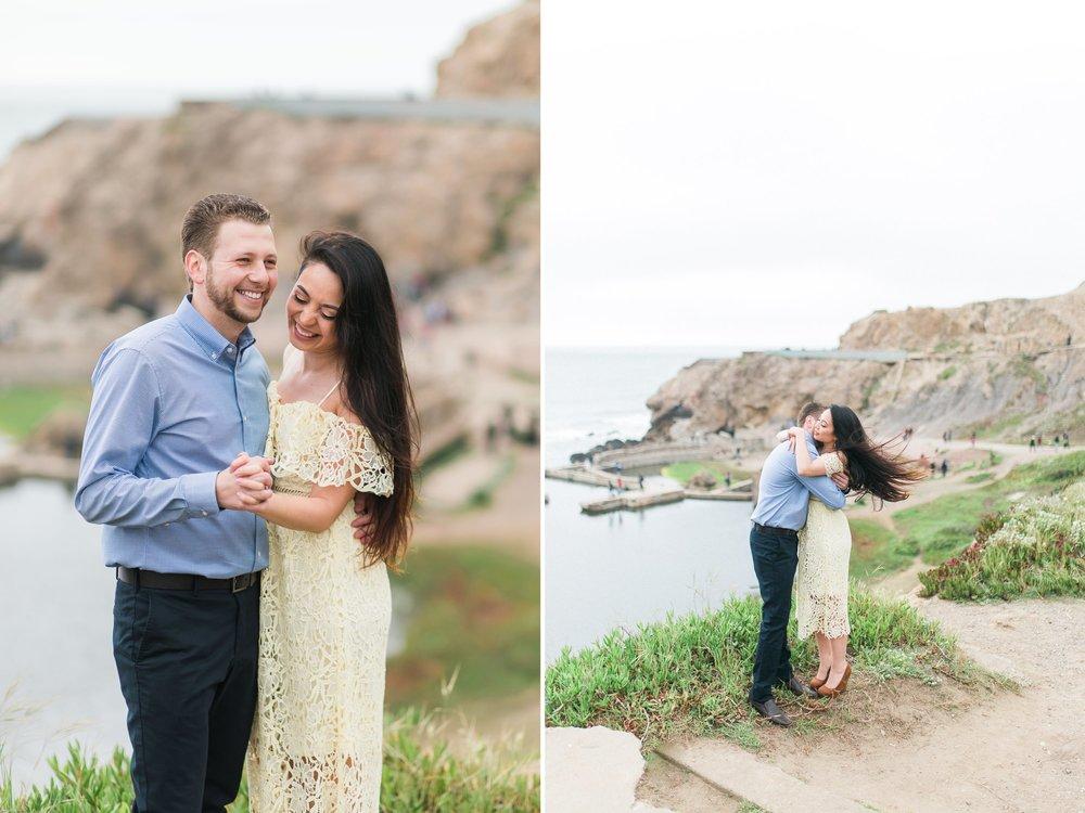 Lands End Engagement Photos - San Francisco Wedding Photographer - JBJ Pictures (6).jpg