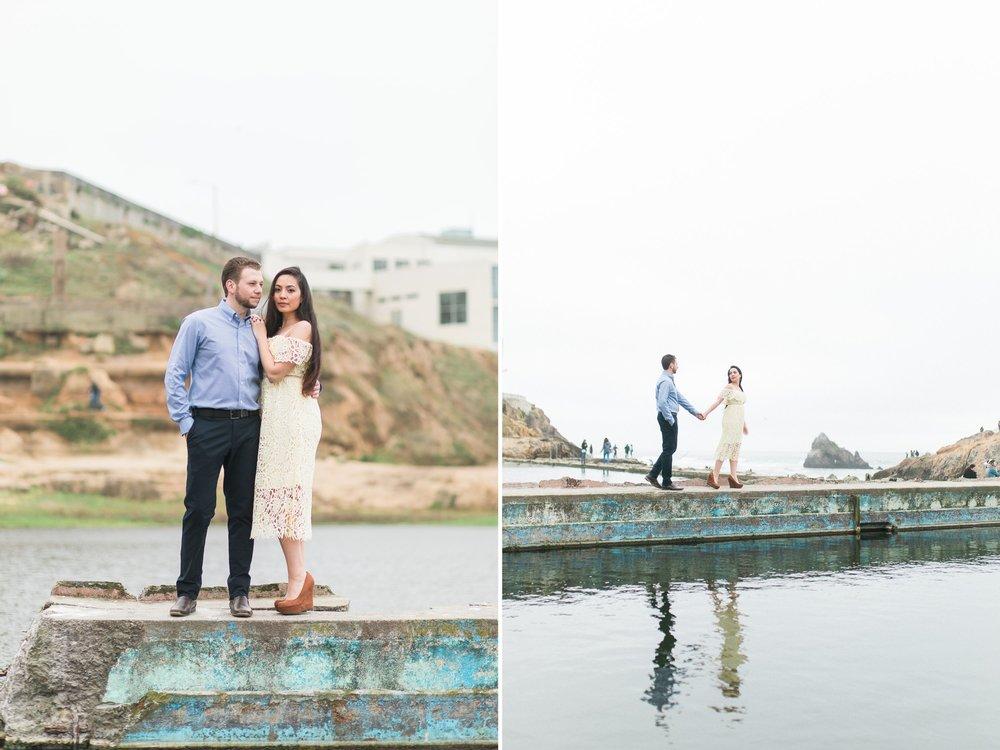 Lands End Engagement Photos - San Francisco Wedding Photographer - JBJ Pictures (9).jpg