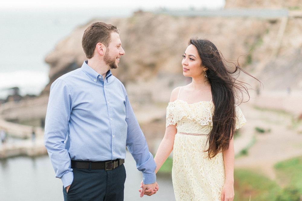 Lands End Engagement Photos - San Francisco Wedding Photographer - JBJ Pictures (8).jpg