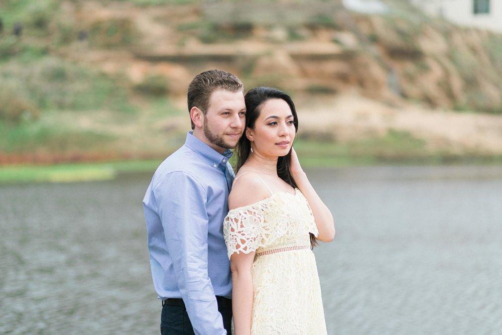 Lands End Engagement Photos - San Francisco Wedding Photographer - JBJ Pictures (11).jpg
