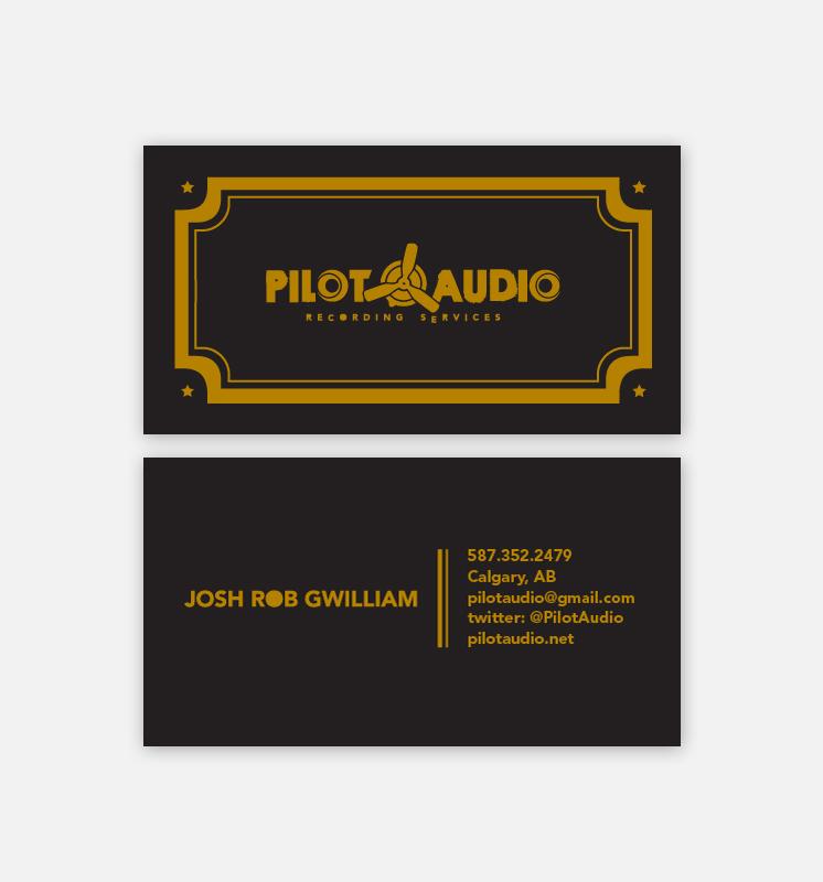 Pilot Audio