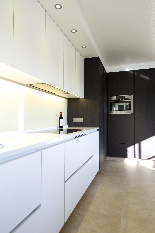 interieurfotografie keukens de moor oostende de immo