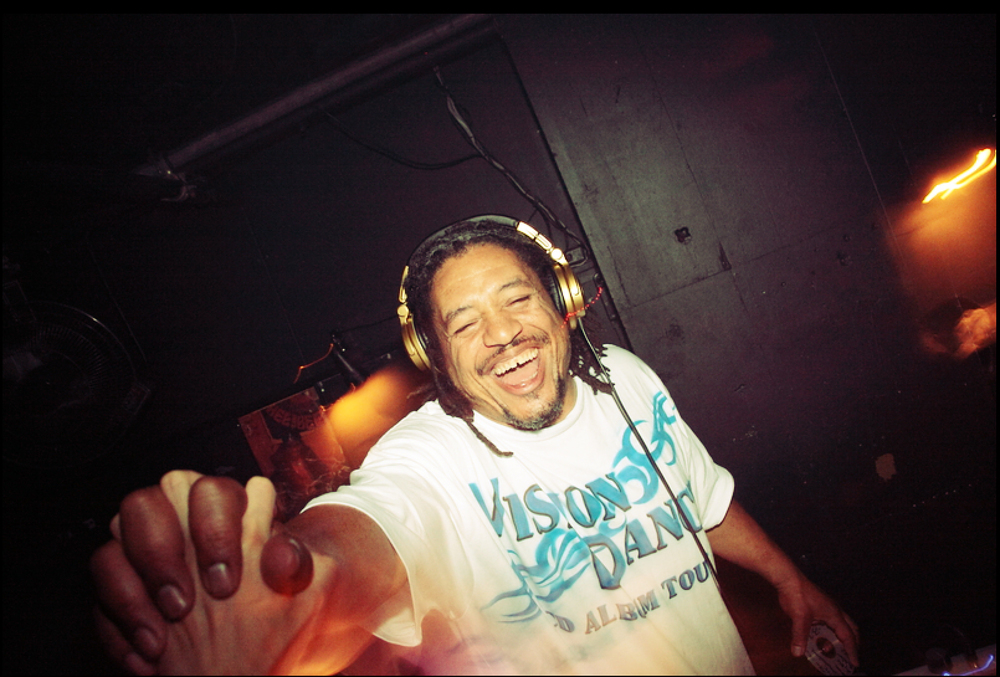 DJ Jus-Ed