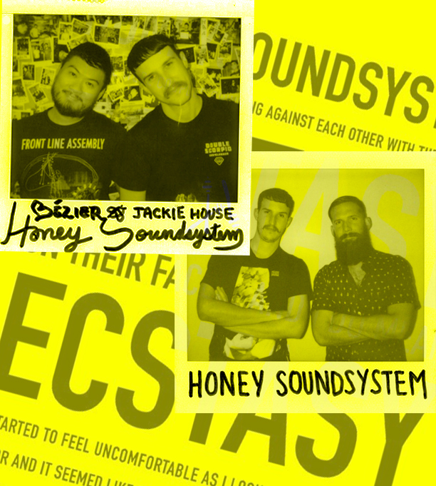 HONEY SOUNDSYSTEM