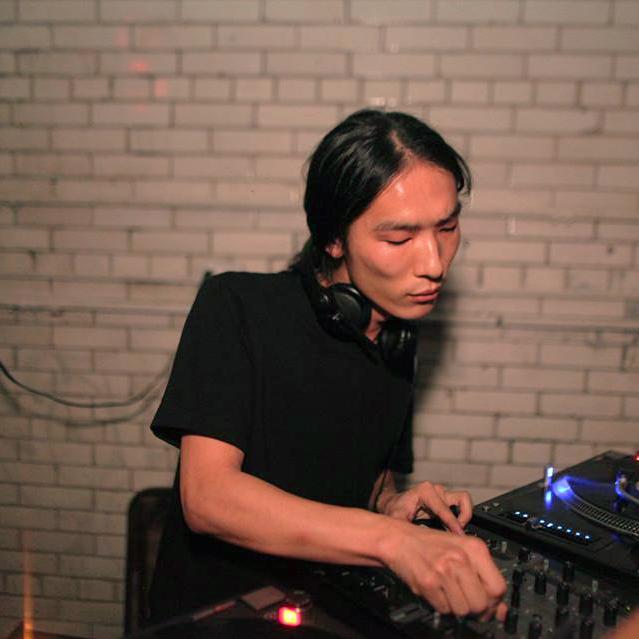 DJ HEALTHY