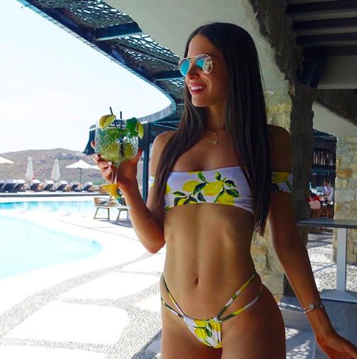 Selter Lemon Water
