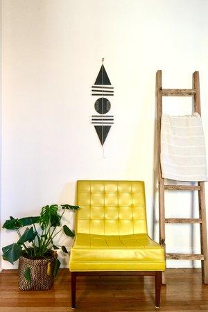 Wanderluxe Design-Shop Wall Hangings