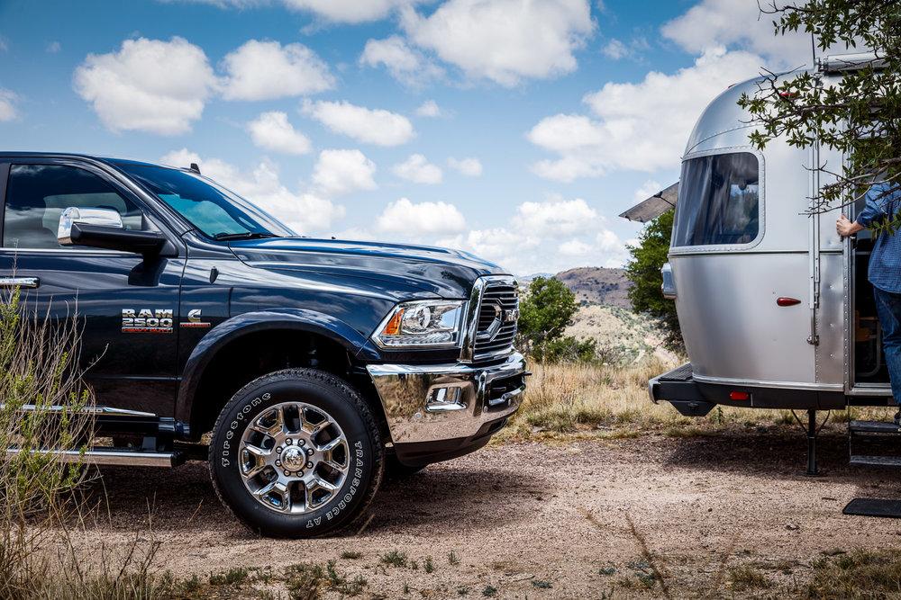 Ram Trucks / The Richards Group