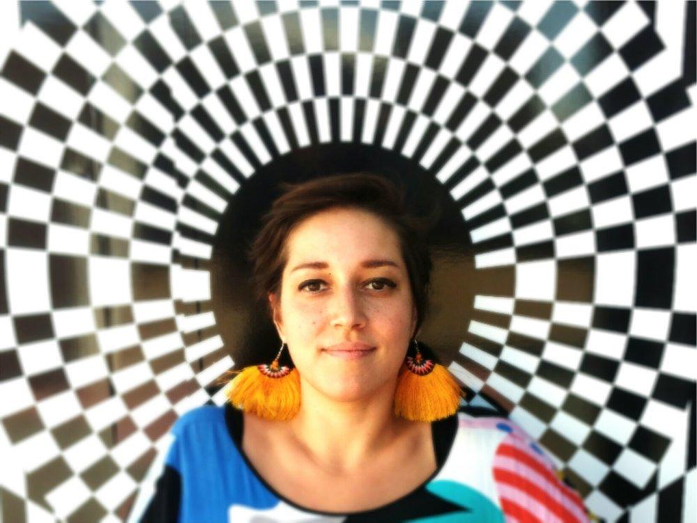 Aviva Endean  (image Justin Marshall)