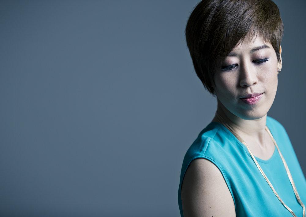 Sunny Kim, voice