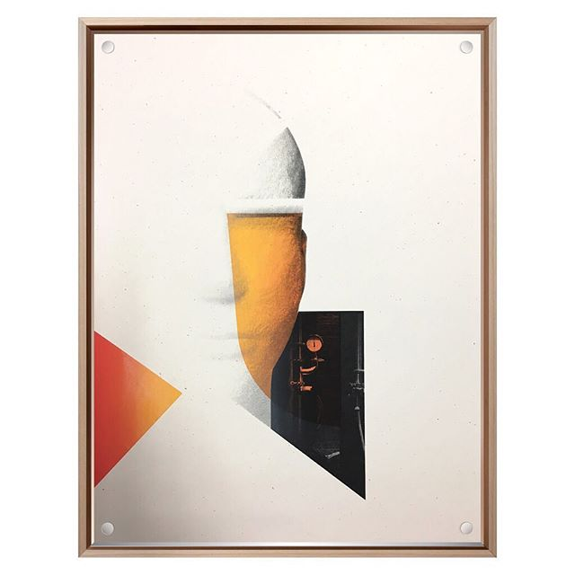 Dane. January 2018. Finally in the books! Such a good way to start the year! This print is staying on the walls @boilerbrewingcompany