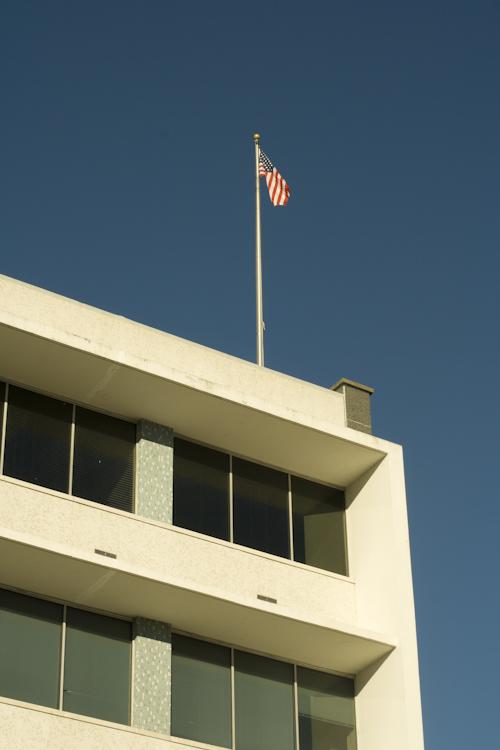 High Patriotism, Savannah, GA 2011