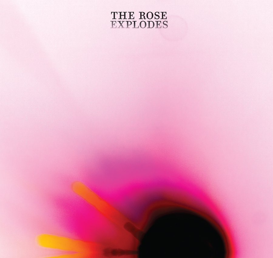 The Rose Explodes is a co-release with Cloud Recordings. Pre-order it and browse other Cloud titles here.