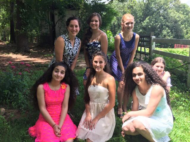 St Sophia Young Women's Retreat