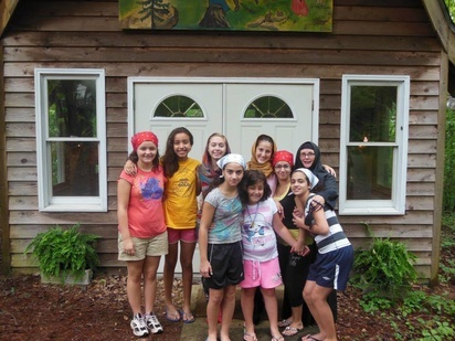 STS SERAPHIM & SOPHIA - SUMMER CAMPS