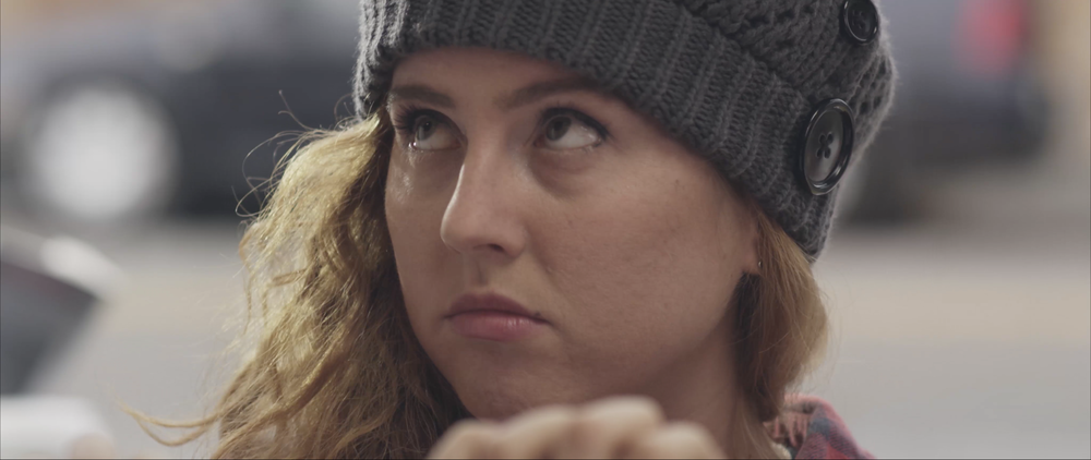 KNIT A KAT - SHORT FILM - DRAMATIC COMEDY DIRECTOR: KAGURE KABUE http://blackwinghaus.com/