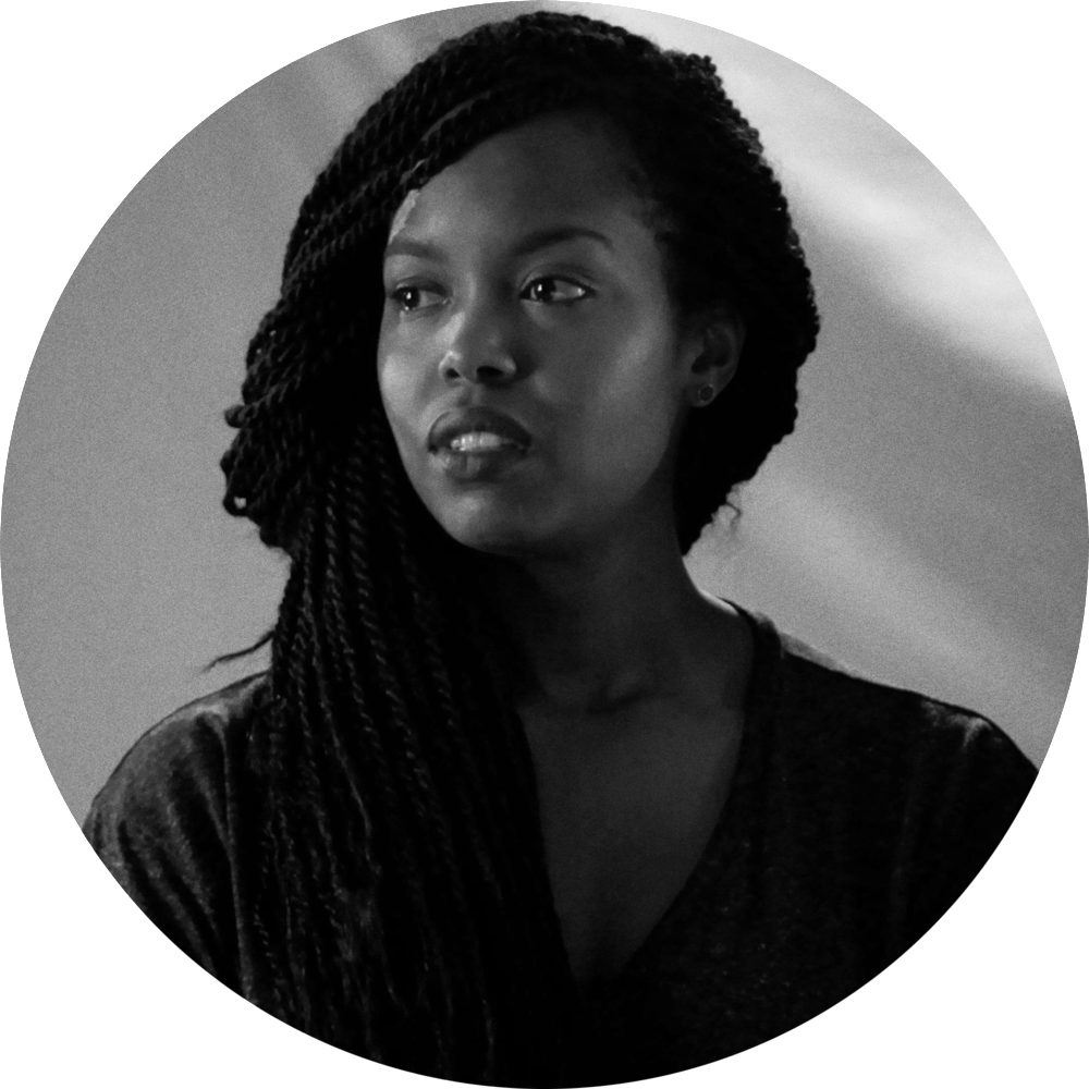 KAGURE NJAGI - DIRECTOR | PRODUCER