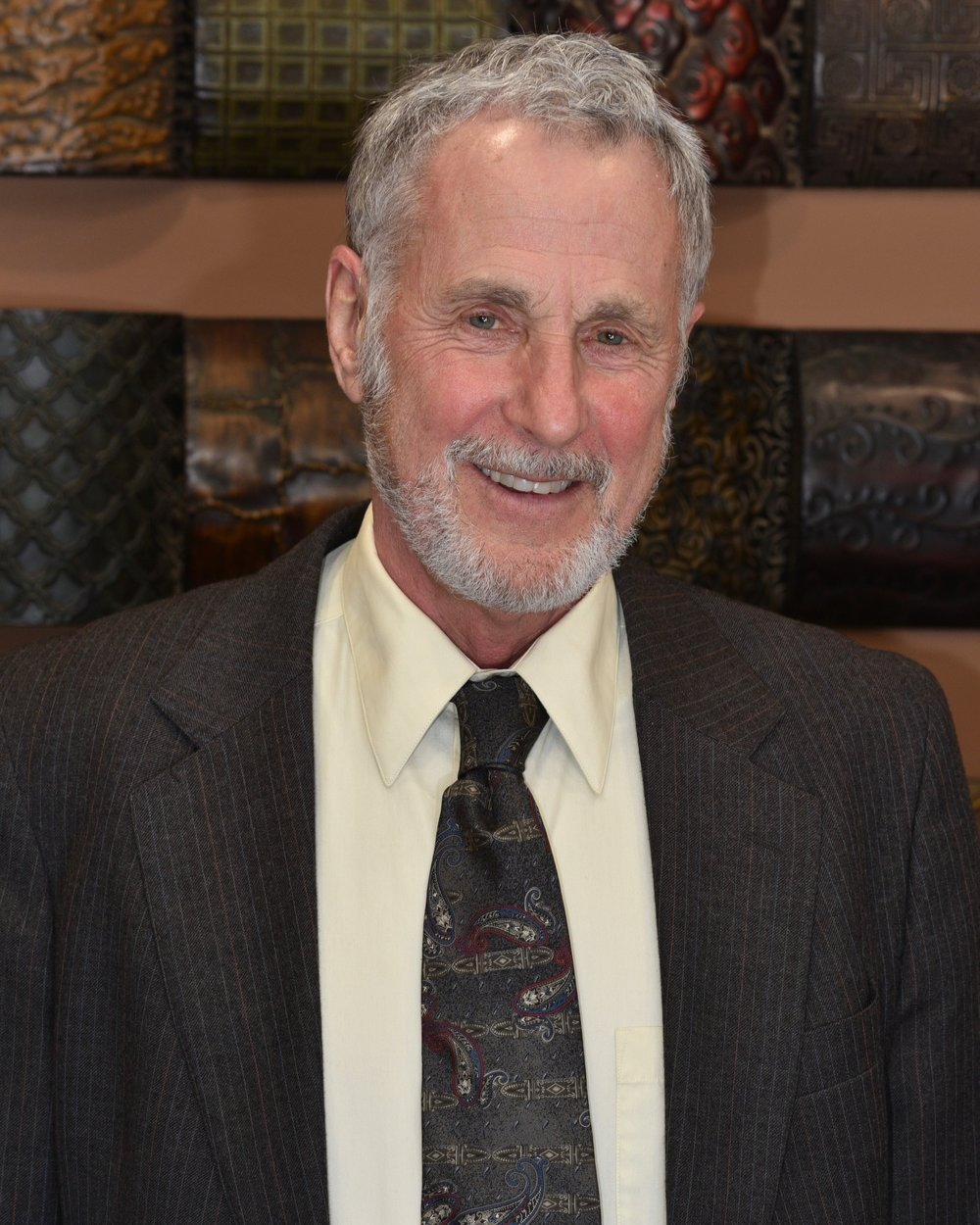 John Larson Title: Director of Operations Email:  john@safeharborestatelaw.com