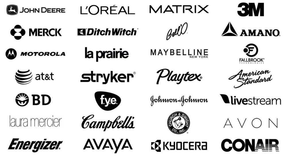 Insync Design Client-List 2014