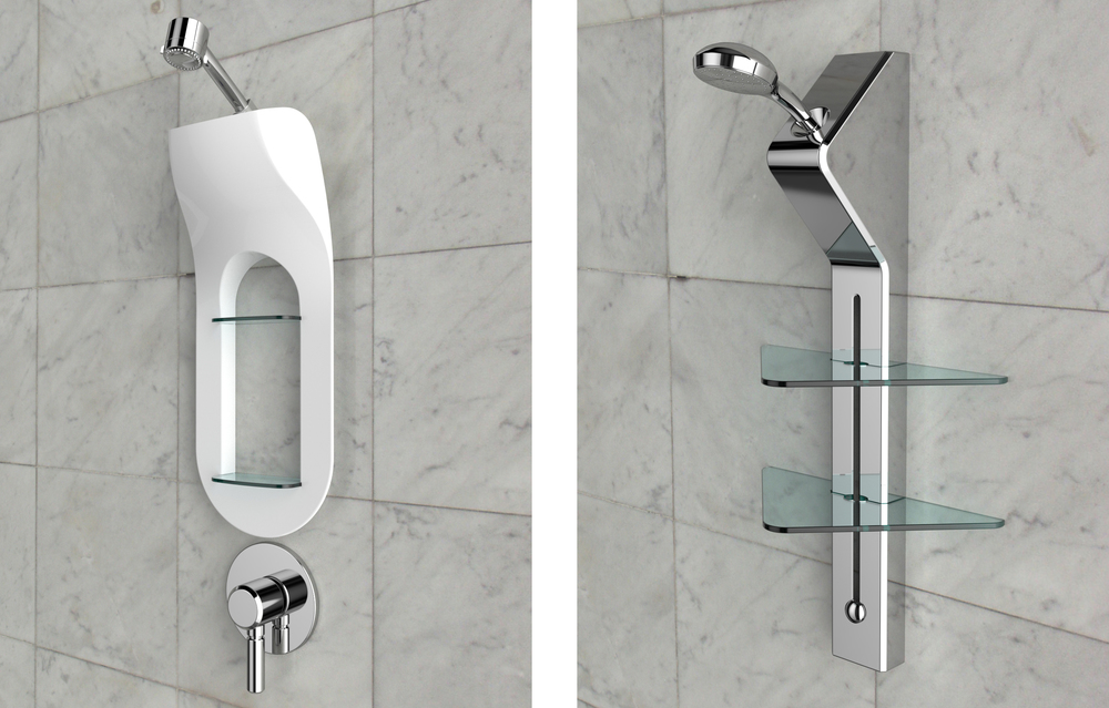 American Standard Showerheads