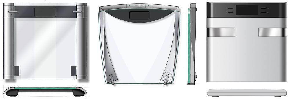 Conair concept renderings 2