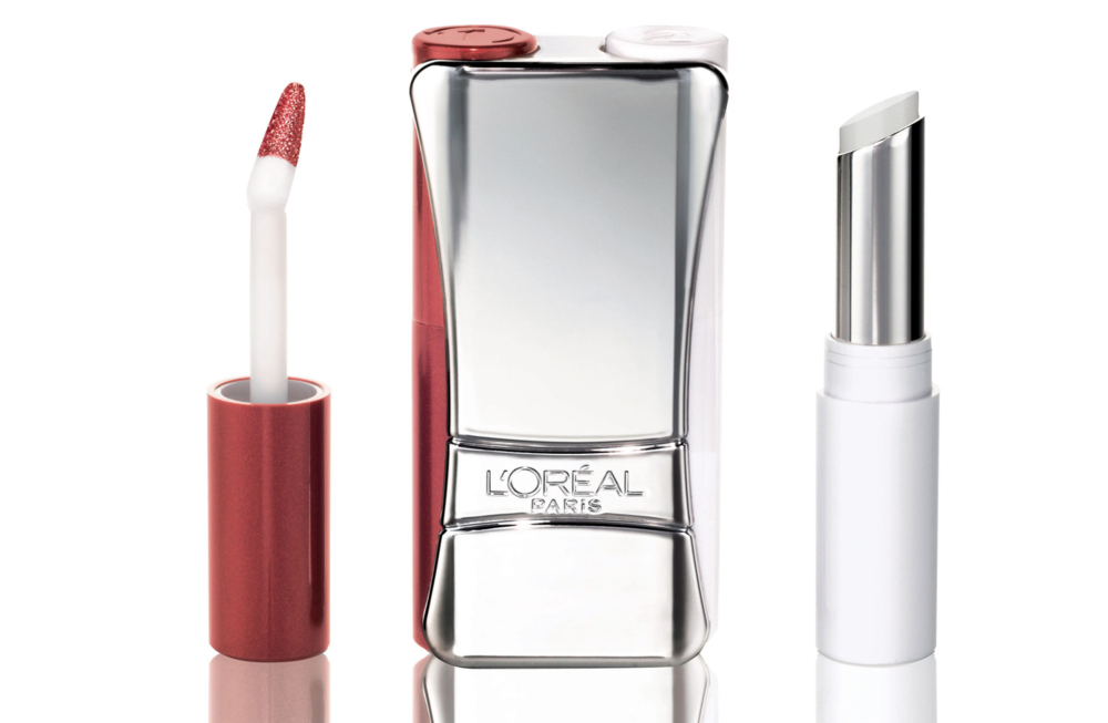 LOreal Infallible Studio Shot