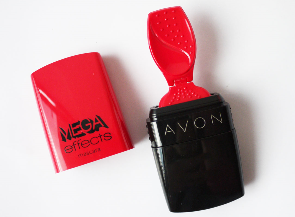 AVON Mega Effects Mascara Photo