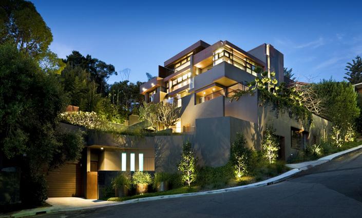 Hillside Avenue Residence, Sydney