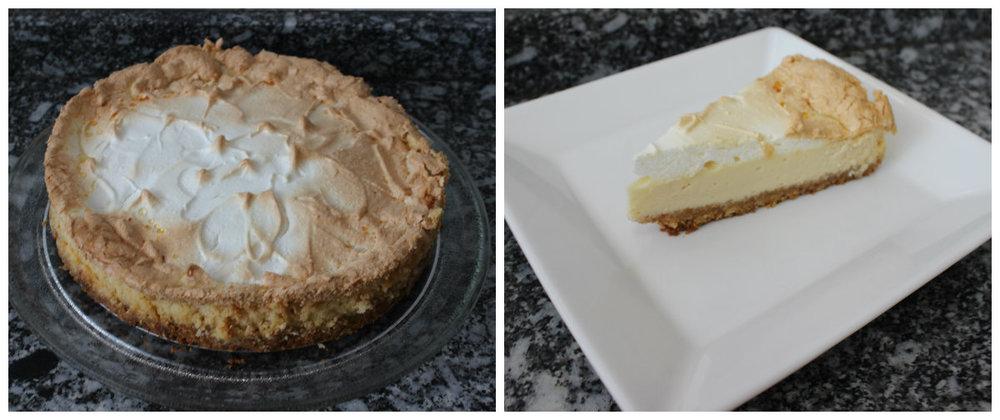 Torta Limão - Foto por Bruno França e Nana Bastos