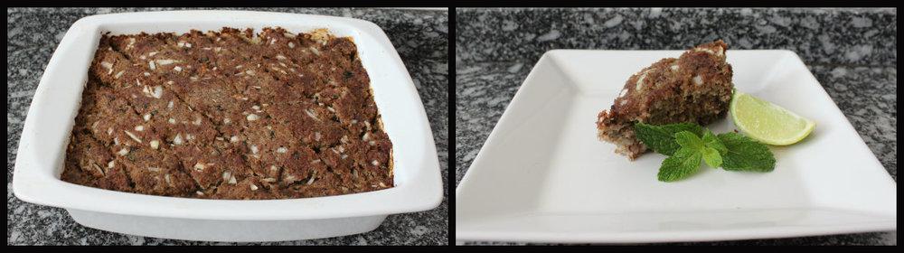 Kibe de forno pronto! Foto por BrunoFrança