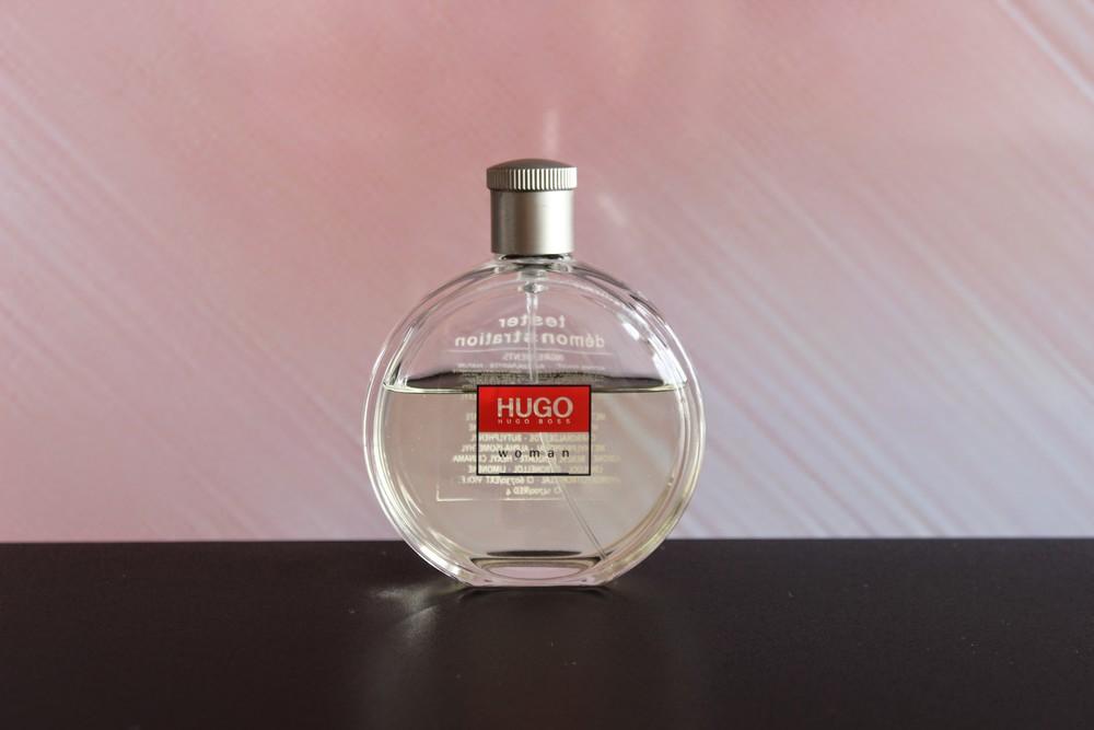 Meu perfume favorito da vida! Hugo Boss Woman - Foto por Bruno França