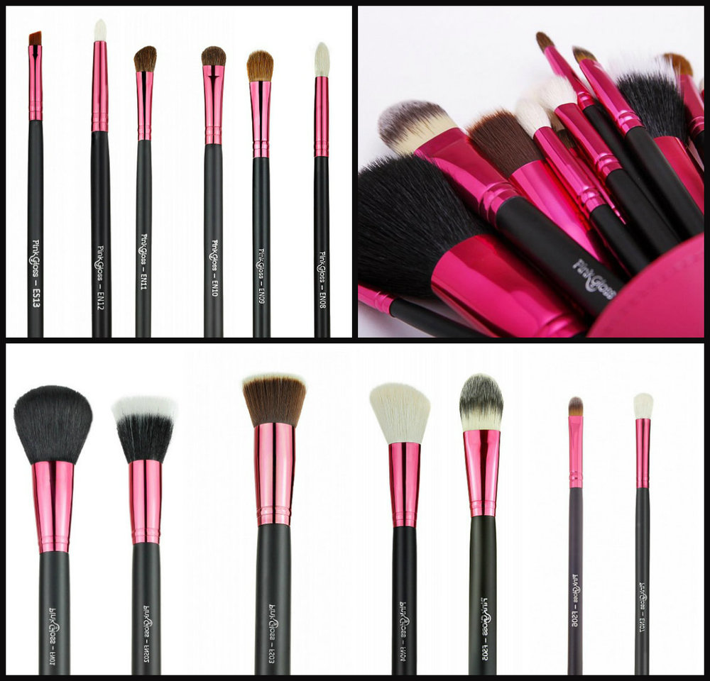 Kit Amazing Pink completo!