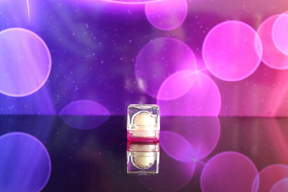 Softlips Cube - Pomegranate & Blueberry - Foto por Bruno França